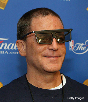 """Dan Gilbert, Michigan Native, Quicken Loans Founder, Owner of the Cleveland Cavaliers and Fatheadz can do just about anything. His mortgage company is thriving in this depressed housing market, he's managed to put a hex on LeBron James and now he's actually put together a realistic plan to bring Detroit back from the dead. Long story short Dan's bummed out that he wasn't in on the ground floor of Groupon so he's buying up a bunch of abandoned real estate downtown and looking to attract web based businesses in hopes these companys catch lightning in a bottle and become the next big thing a la groupon, twitter, facebook etc. He also has a plan for retail, light rail and coming up with incentives to encourage folks to move downtown. So far this is the best """"home run"""" solution i've heard so far, I like how Gilbert is looking to create new industries and enterprises instead of waiting around for the glory days of yesteryear. If anyone is rich enough, smart enough and crazy enough to pull it off it's Dan Gilbert that along with the Michigan business tax cuts may get this thing up and rolling. But then again it could crash and burn."""