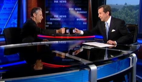 "On the June 26th episode of Fox News Sunday host Chris Wallace asked Congresswoman Michele Bachmann (Tea Party 6th District Minnesota) if she was ""a flake"". (seen above) I don't know much about the Tea Party, I don't know much about Bachmann. A lot of anti-Bachmann sentiment has been floating around the internet stemming from some radical far right ideas. The problem is when I try to google such claims, such as her proposal to get rid of minimum wage to eliminate unemployment I can't find a video or a news story to back up said claims, all I get is a bunch of blog entries complaining about them. For this reason I have been reserving judgement on Bachmann. What really bothers me about this story is how Bachmann's camp is turning this whole thing ""incident"" a pity party even after Wallace apologizes. If a candidate gets butt hurt over being called a flake how are they going to handle it when the real mud starts slinging?  One week before flakegate Wallace had a one on one with Jon Stewart where he sort of kind of in a roundabout way admitted that Fox News may possibly lean a bit to the right (fast forward to 2:02). I didn't interpret this as a straight up admission like everyone else, even if it was why would there be an uproar? By now everyone knows that Fox News is conservative MSNBC is liberal and at this point they both exist to cancel the other one out. Rough couple weeks Chris but I respect what you're doing, if this keeps up I may become a fan on facebook."